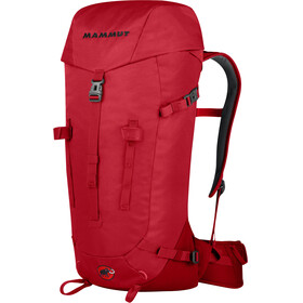 Mammut Trion Tour - Sac à dos - 35+7l rouge